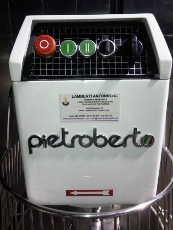 Planetaria Pietroberto 60 Lt 1